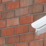 Kameraovervågning, som midsker risikoen for butikstyveri